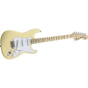 Yngwie Malmsteen Stratocaster